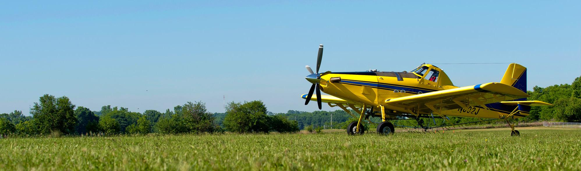 Air Tractor Training